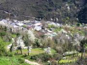 Vista desde Casenando